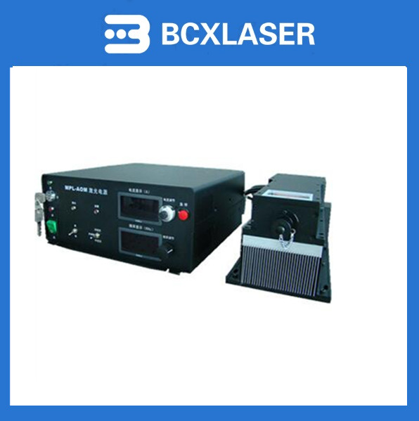 Good price 150uJ 1500mW 946nm IR DPSS Q-switched Laser with high quality ...