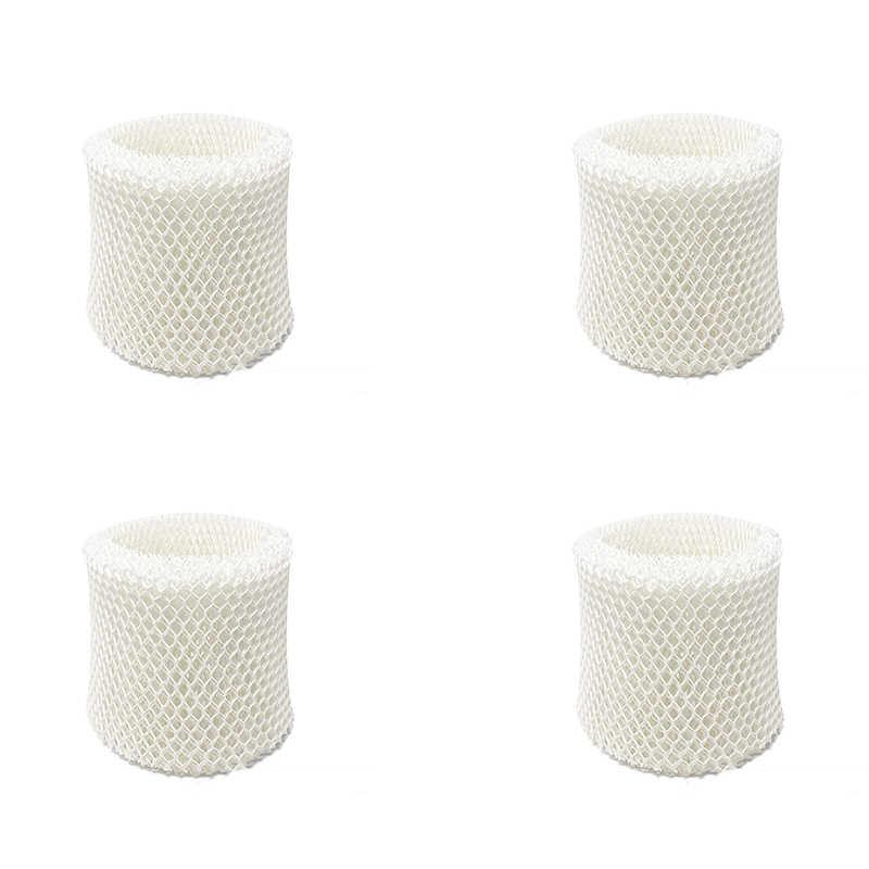 4 stuks Originele Luchtbevochtiger Filters Onderdelen Adsorberen Bacteriën En Schaal Voor Philips HU4801/HU4802/HU4803/HU4811 /HU4813