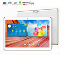 Telefone Ligue para 10.1 Polegada Tablet pc Android 5.1 Original 3G Quad Android núcleo 16 GB ROM WiFi FM IPS 1280*800 Tablets Pc telefone Dual sim