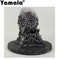 Yamala 17cm The Iron Throne Game Of Thrones A Song Of Ice And Fire Figures