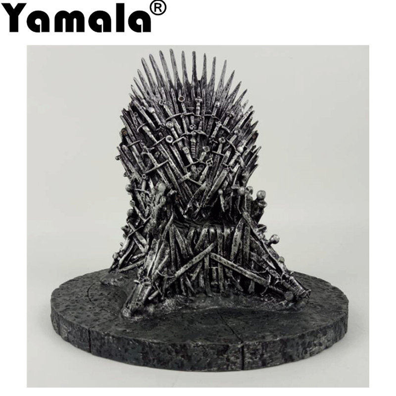[Yamala] Game of Throne A Song Of Ice And Fire Figures Action & Toy Figures  Action Figure Good Quality a song of ice and fire