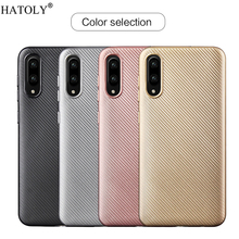 For Samsung Galaxy A50 Case Soft TPU Rubber Silicone Armor Phone Cover For Samsung Galaxy A50 Case For Samsung Galaxy A50 A505F luxury shockproof armor case for samsung galaxy a50 a70 stand holder ring phone case silicone soft tpu