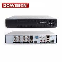 1080P AHD H Hybrid 8 Channel AHD DVR Recorder 3 In 1 Hybrid DVR 8Ch AHD