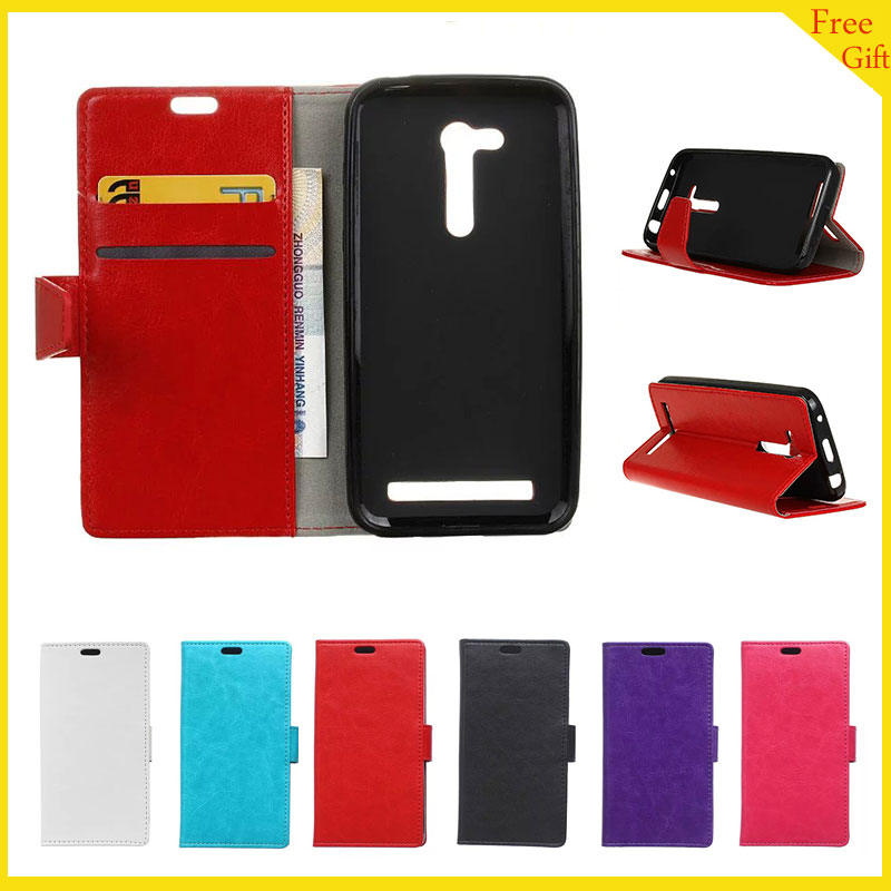 reputable site f4452 f1d5b US $3.99 5% OFF|Aliexpress.com : Buy For Asus Zenfone GO ZB452KG Case 4.5