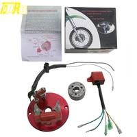 Pit Bike 110cc 125cc 138cc 140cc Racing Stator Magneto RAPID ROTOR Stater