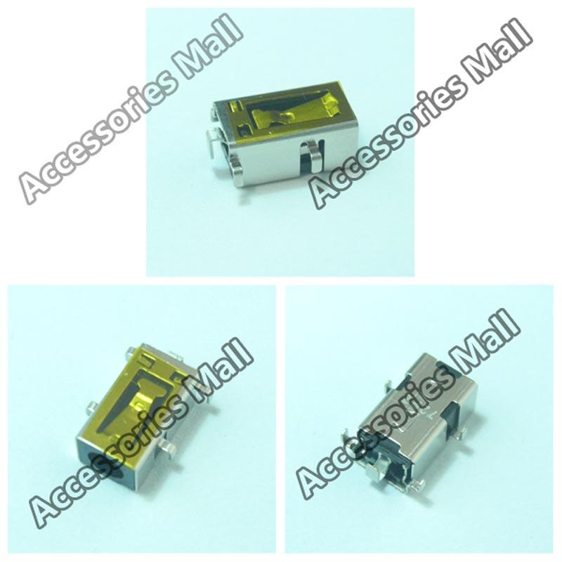Новый разъем питания постоянного тока для ноутбука Lenovo Ideapad 100-14IBD 100-15IBD 310-14ISK