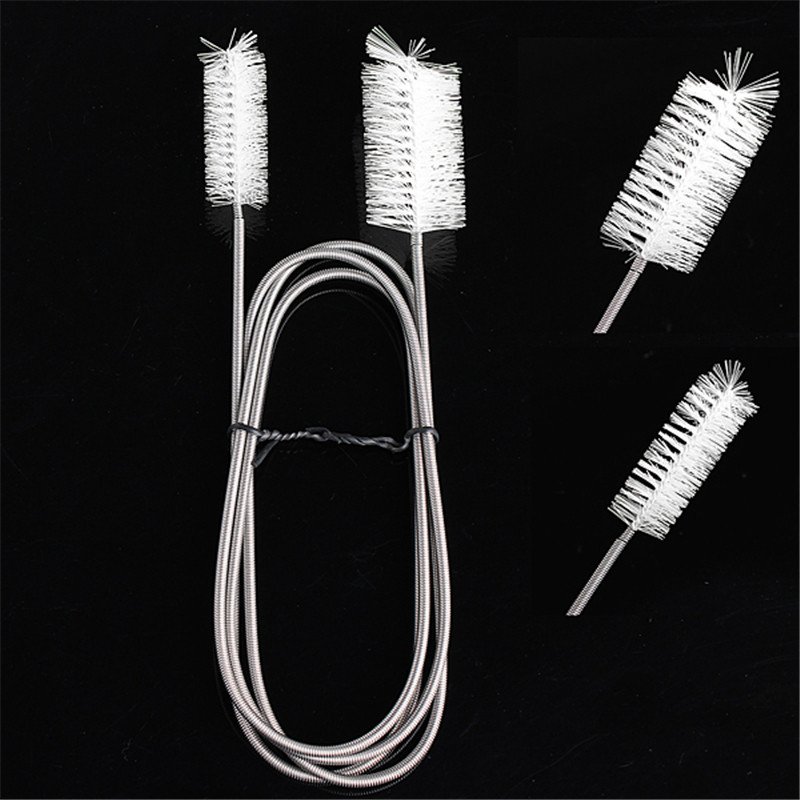 Hervorragend ZHIYANG Yellow White Metal And Plastic Pipe Tube Cleaner Tool  JE11