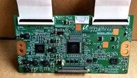 Original placa lógica ESP_C4LV0.4 com LTY460HN01 KDL 46CX520|Circuitos|   -