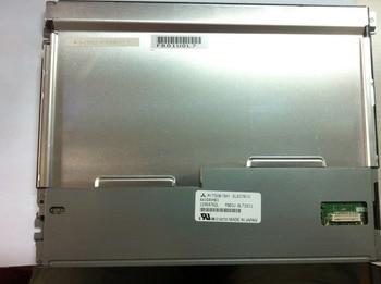 "100% testing AA104VH01 original grade A+ 10.4"" INCH TFT LCD Panel screen display one year warranty"