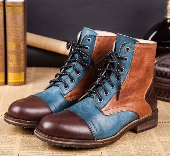 Real Combat Boots Promotion-Shop for Promotional Real Combat Boots ...