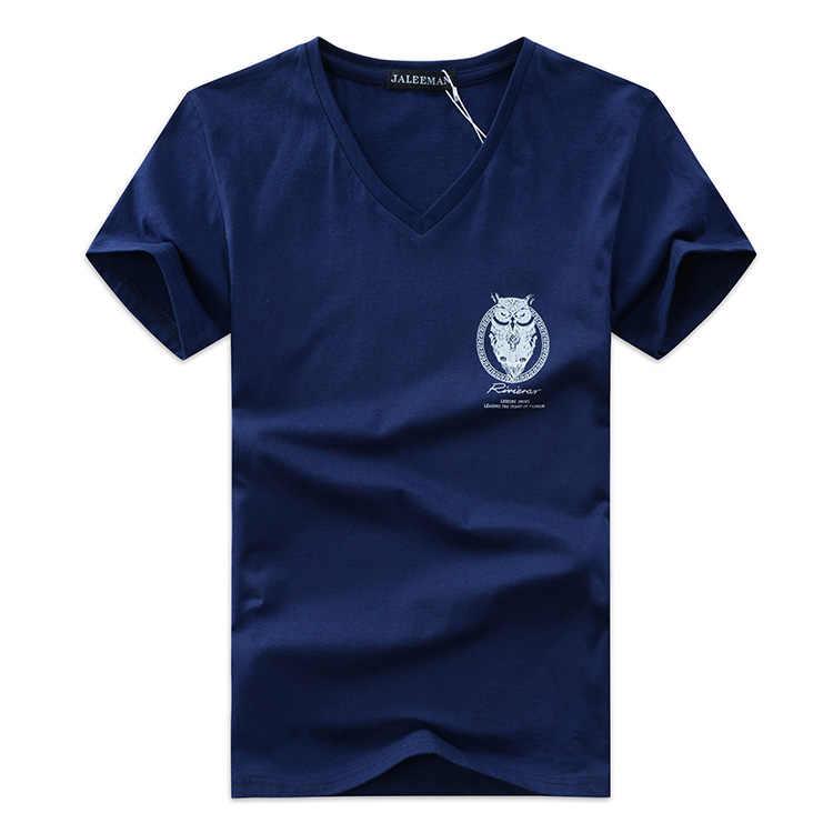 ホットな新 2020 ファッション半袖フクロウプリント男性 tシャツおかしいメンズ tシャツトップスメンズ tシャツコットンカジュアルメンズ tシャツ