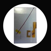 Для новых Allwinner A13 A23 A33 ATM7031 Q8 Q88 Замена ЖК-дисплей Экран дисплея 7-дюймовый