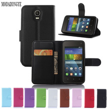 Luxury Wallet Flip PU Leather Case Cover For Huawei Y360 Case Cell Phone Back Cover For Huawei Y3 Y3C Y336 Case With Stand