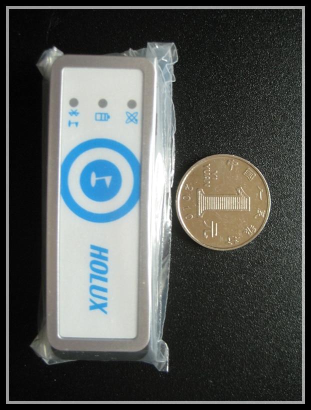 Полупроводник Holux /1200 Bluetooth /GPS Google