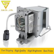 BL-FU190E / SP.8VC01GC01 Replacement Projector Lamp Module for OPTOMA HD25E HD131XW HD131Xe VDHDNUE HM6301 with housing bl fu190e original projector lamp with housing for optoma hd25e hd131xe and hd131xw