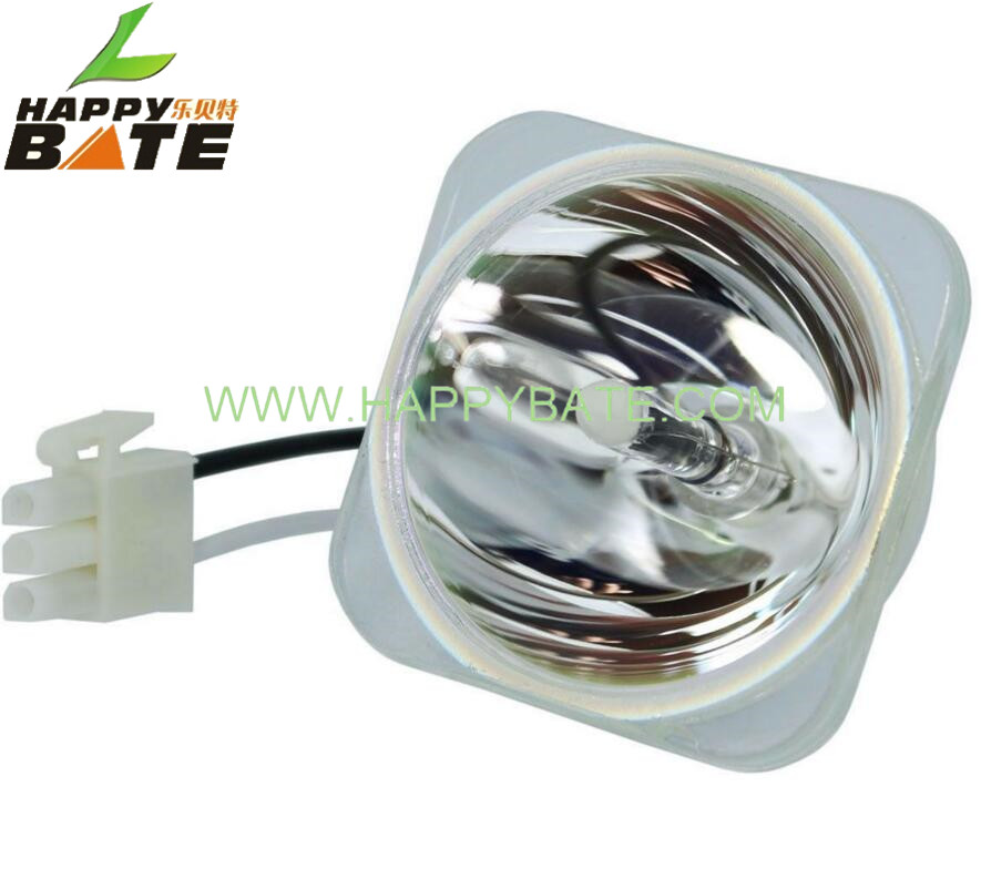HAPPY BATE 5J.J0A05.001 Original Bare Lamp for LBT SHP132 MP515 / MP525 / MP515S / MP525ST / MP526 / MP515ST /MP576 free shipment shp159 220w original projector bare bulb for ben q mp515 mp515st mp525 mp525st mp526