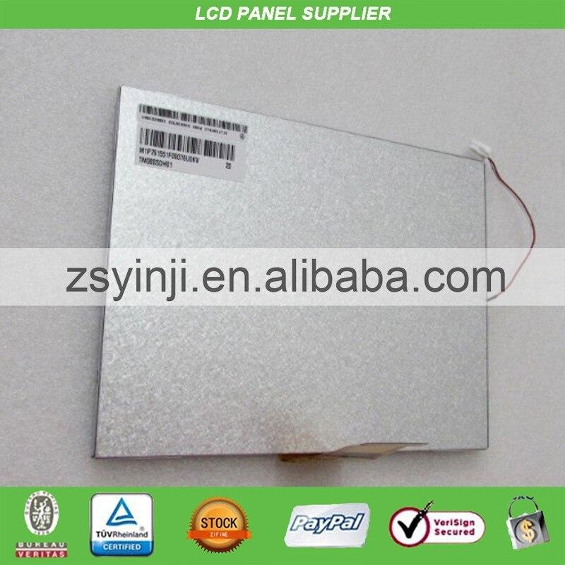 TM080SDH01 8inch 800*600 lcd panelTM080SDH01 8inch 800*600 lcd panel
