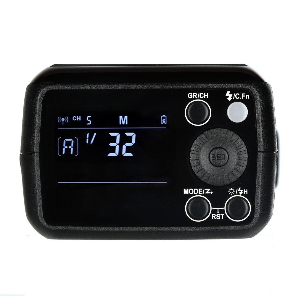 Image 5 - Godox AD200 200Ws 2.4G TTL Flash stroboscope 1/8000 HSS sans fil Monolight avec batterie Lithimu 2900 mAhClignote   -