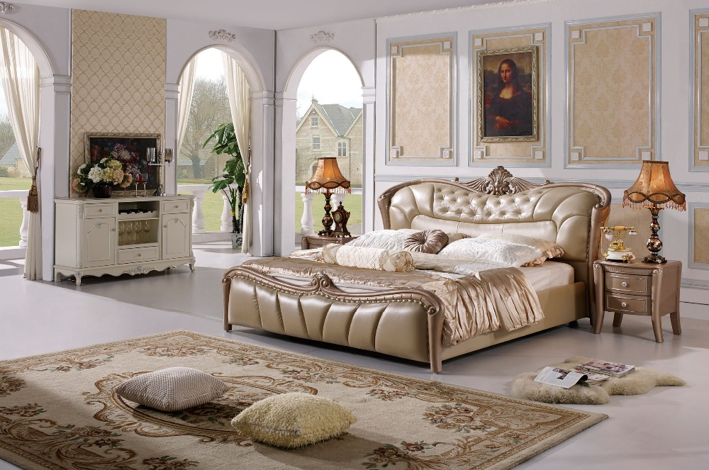 Compare prices on round bed design online shopping buy for Round double bed design