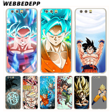 carcasa huawei p20 lite dragon ball
