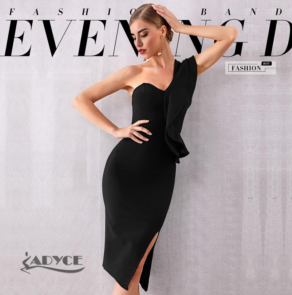 Femme Maxi Robe Split Bandau Off Épaule Dress Longue Fête Cocktail Soirée Party
