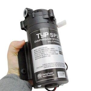 Image 5 - Coronwater 100 gpd bomba de refuerzo de agua RO autocebante en sistema de ósmosis inversa para pozo, tanque de almacenamiento SP2600