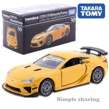 Takara Package LFA model