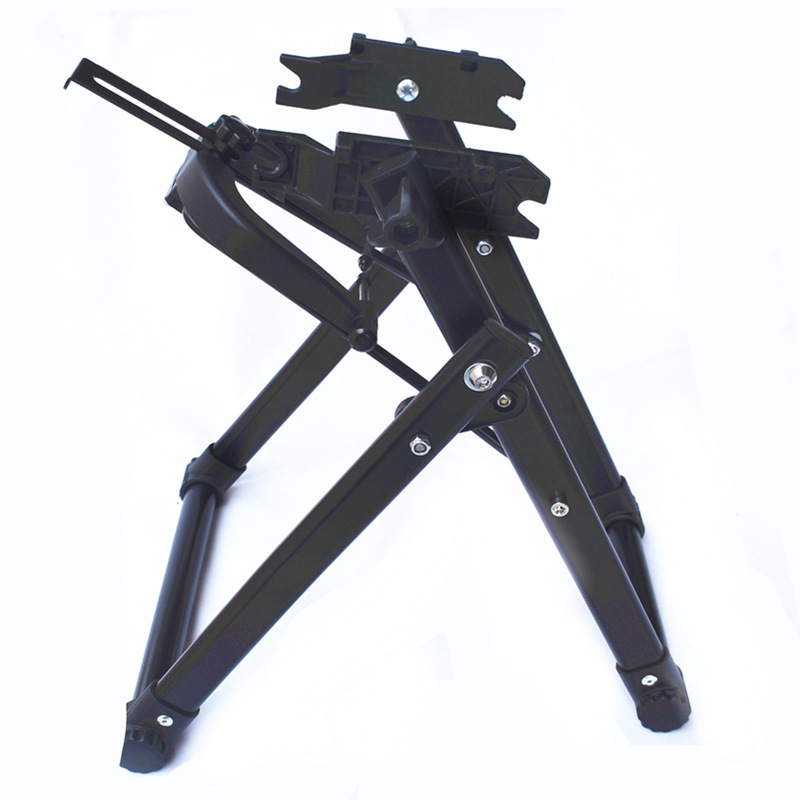 SEWS Bicycle Wheel Bicycle Wheel Truing Stand Maintenance Mechanic At Home Truing Stand Support Bicyle Repair Tool 36 x 28 x 4-in Bicycle Repair Tools from Sports & Entertainment    2