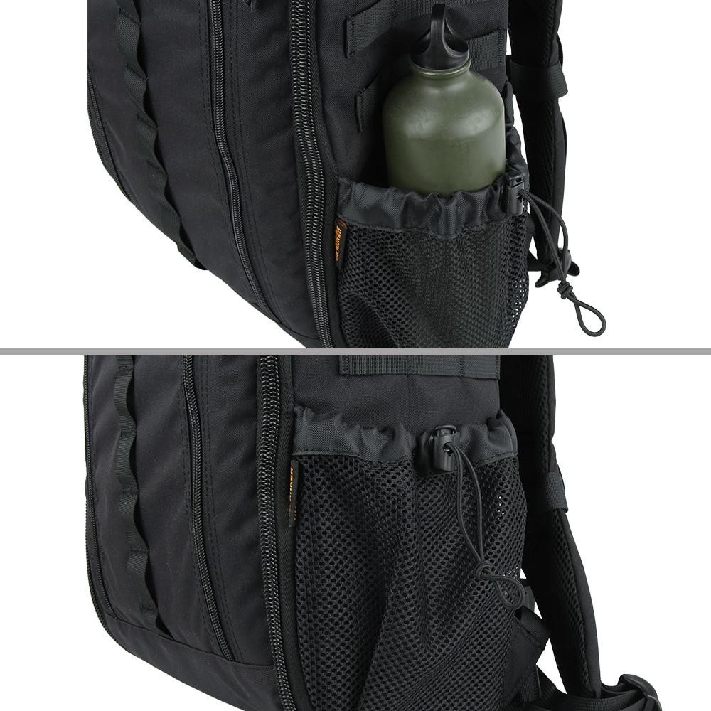SPANKER Outdoor Memburu Beg Climbing Bag Ransel Mendaki Menunggang - Beg sukan - Foto 6