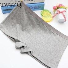 ZQTWT 2018 New Women Panties Tanga Brand Cute Lingerie Women Briefs Boxer Solid Cotton Calcinha Breathable