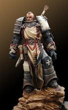 1/24 75mm   ancient Knight man Eternal Crusader 75mm     Resin Model Miniature  figure Unassembly Unpainted