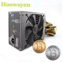 Mining Case Rig R9 380 390 RX 470 480 RX 570 1060 Psu Computer Power Supply