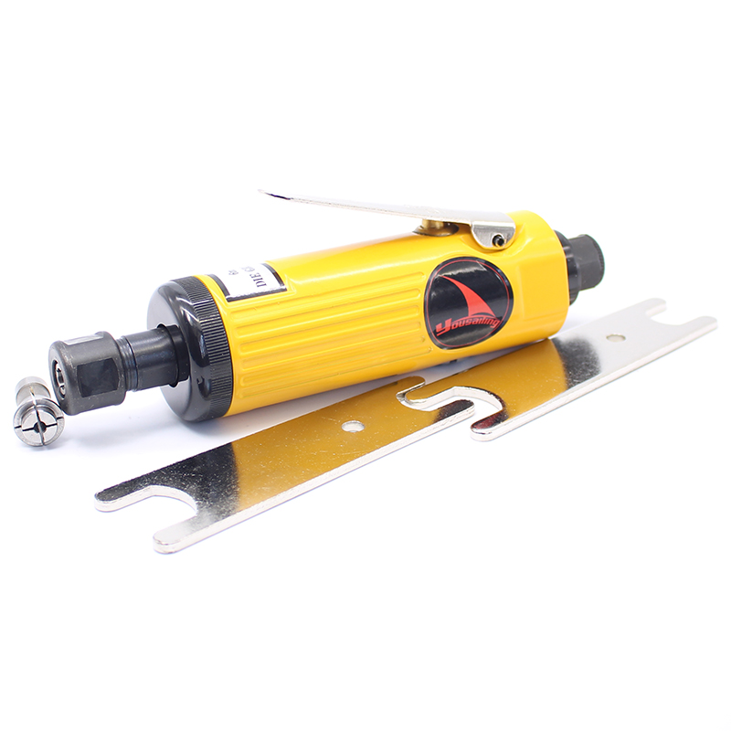 YOUSAILING Quality 3mm & 6mm Pneumatic Die Grinder Grinder Tools Micro Air Die Grinder Machine Made In Taiwan cal 630a micro air grinder torque increased 80% made in taiwan