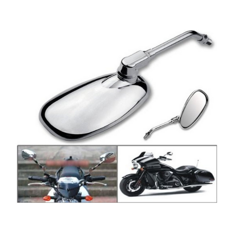 Motorcycle Rear View Mirrors Yamaha Star