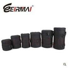 Saco Lente EIRMAI L/barril Da Lente + cinto protable (interior) À Prova de Choque, Desgastar-oposição, à prova d' água