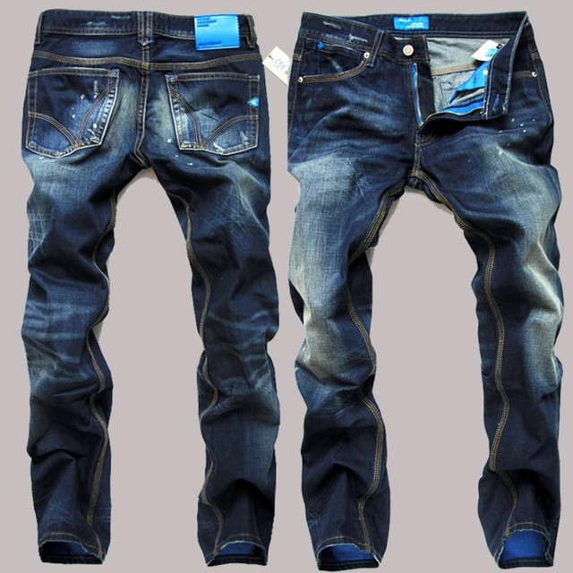 online shop white baggy trousers 2015 hot mens designer jeans