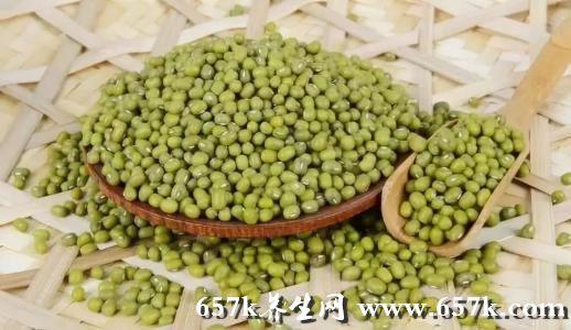 吃绿豆的好处 抗过敏绿豆有奇效
