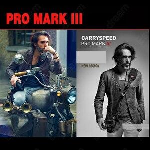 Image 5 - Genuine Carry Speed Pro Mark IV FS PRO Professional Sling Camera Shoulder Strap Rapid Quick for 1DX D4S 5D3 D810 70D 80D D750