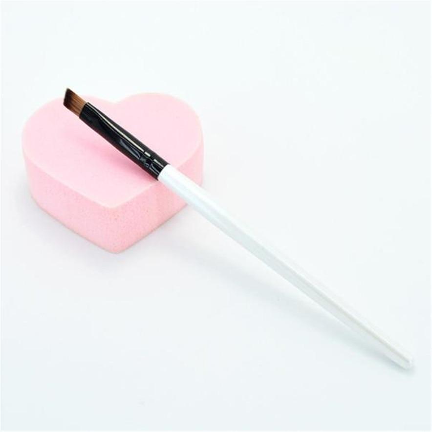 OutTop best seller Eyebrow Cosmetic Makeup Brush  brushes Professional Eyebrow Blusher Foundation Cosmetic Make up brush #30 юбка mango kids mango kids ma018egqlv62