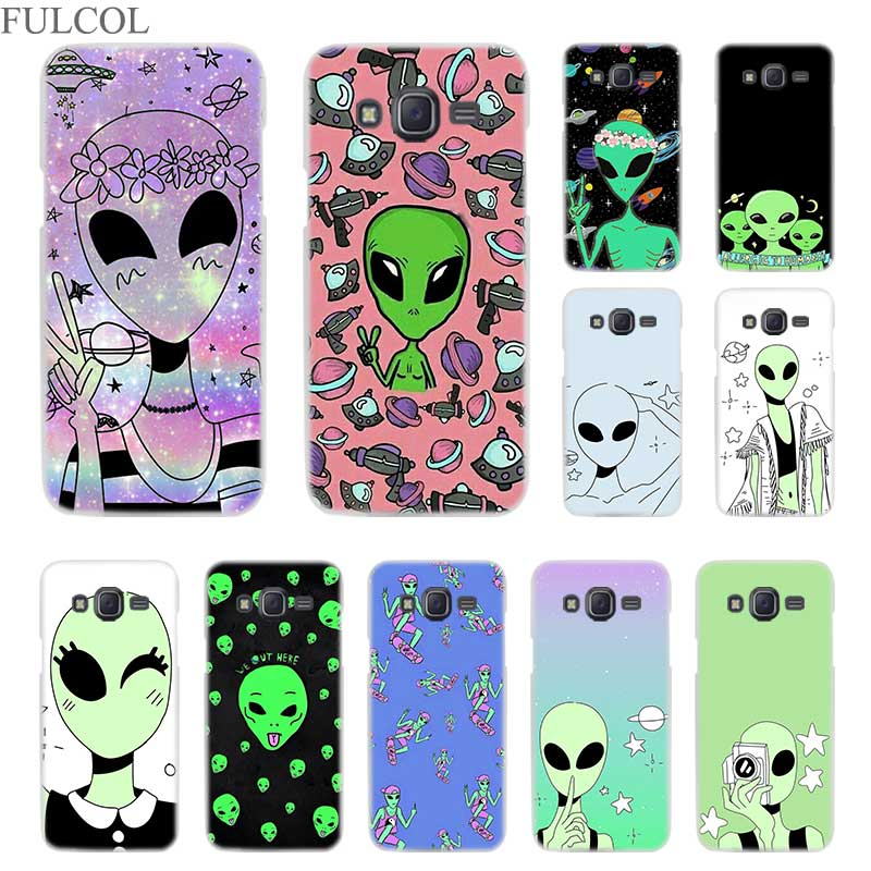 The Space Moon Astronaut Cases Cover For Samsung Galaxy J6 J6 Plus J4 J4 Plus J2 J3 J4 J5 J7 J8 2018 Hard Pc Phone Cases New Varieties Are Introduced One After Another Half-wrapped Case