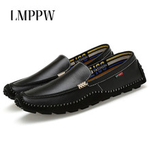 Luxury Brand Men Shoes Genuine Leather Men Loafers Handmade Comfortable Men Driving Shoes Loafers Soft Moccasins New 2019  2A desai brand luxury brown men genuine leather casual shoes quality soft loafers comfortable shoes for men size 38 43