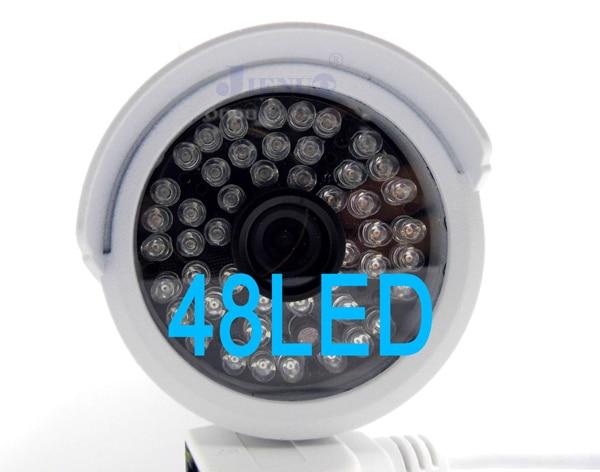 ip kamera wifi 720P cctv sikkerhetssystem trådløst micro sd-kort - Sikkerhet og beskyttelse - Bilde 4