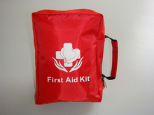 TRAVEL SUPPLY Fak112 first aid bag first aid kit