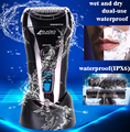 Razor Electric Shavers for Men 4D Blade Cutting Shaving Machines Washable Mustache Trimmer Men's Electronic Razor LCD Display