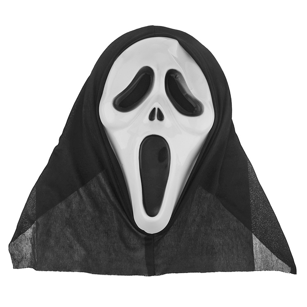 Online Shop Ghost Mask for Halloween and Big Parties Horror Scary ...
