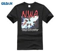 Rush Out Комптон Nwa прямо памяти хип хоп для мужчин футболка мода мужские футболки Hombre Джастин Бибер