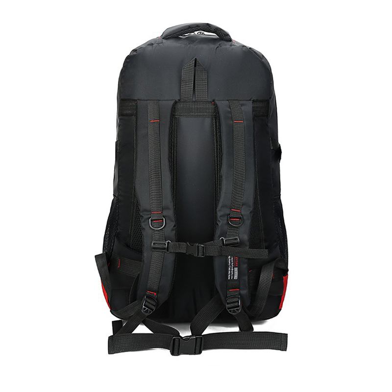 sports male pack Camping
