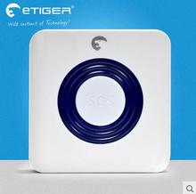 Big discount Nice design wireless Etiger internal strobe siren ES S6A works with S4 alarm system