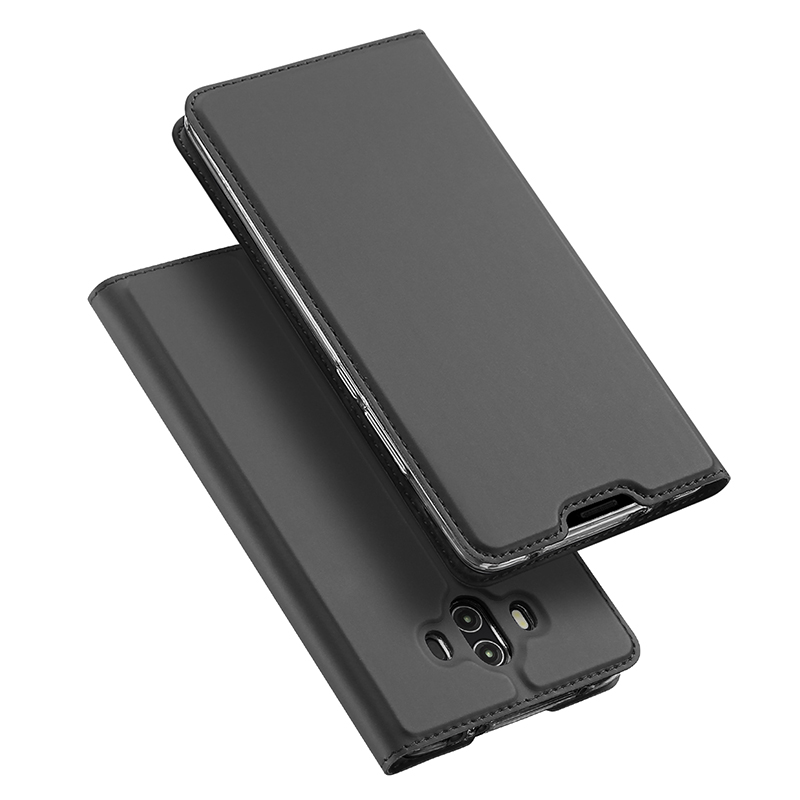 Luxury Flip PU Leather Case For Huawei Mate 10 Card Holder Wallet Phone Cover For Huawei Mate10 Mate 10 Phone Cases 5.9 2017