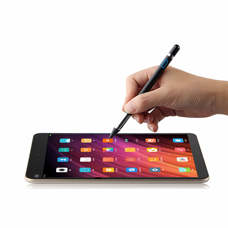 High-precision NIB 1.35mm Active Pen Capacitive Touch Screen Pen For Xiaomi MiPad 2 3 1 mipad2 Mipad3 Mi Pad 3 2 1 Tablet Stylus